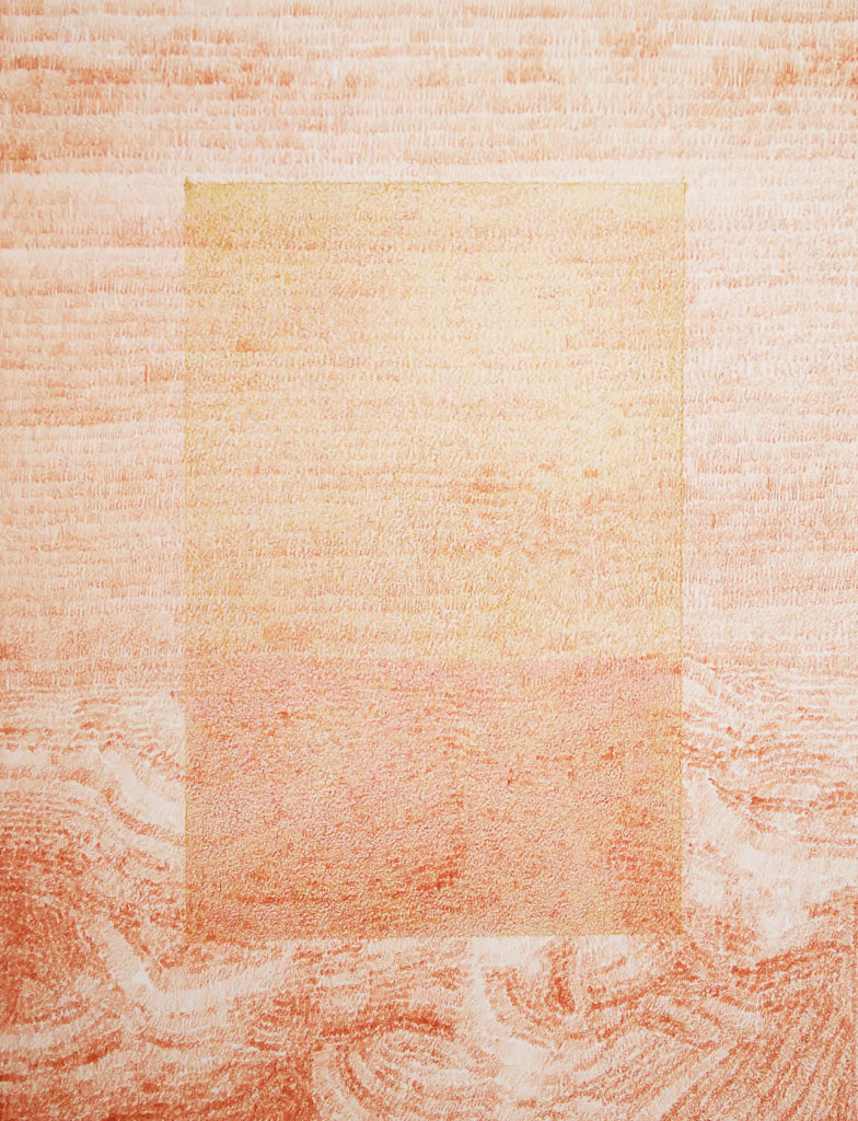 Naoko Sekine - Sense of Layer