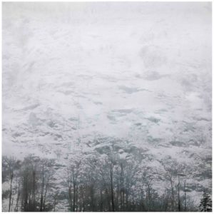 Air - Akira Kugimachi - Pierre Yves Caer Galerie - Paris