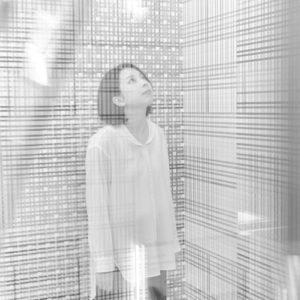 Portrait Aya Kawato - Galerie Pierre Yves Caer - Paris